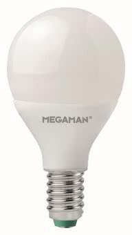 MEGAM LED-Tropfen 4W/828 250lm MM21041