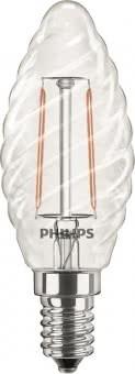 Philips Classic LED 2-25W/827 E14 57411900