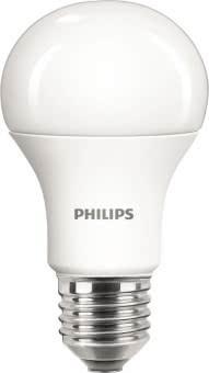 PHIL MST LEDbulb 9-60W/927 70711100