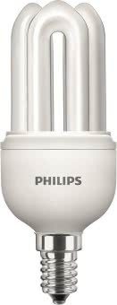 Philips Kompakt LLP 11W-827 E14
