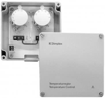 DIMPL Temperaturregler für