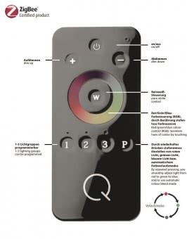 Neuhaus Q-Panelleuchte 300x300mm