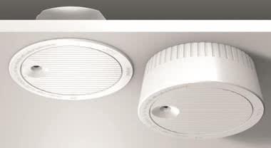 RZB NL-DL.LED/3W D120,H45