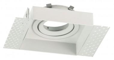 Schmitz Strahlervorsatz, weiß, 139-012-100