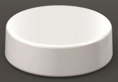RZB Ersatzglas 300mm DKN-Kreis 05-10330