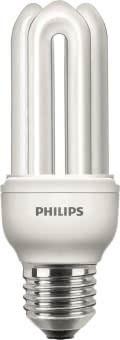 Philips Kompakt LLp 14W-827 E27