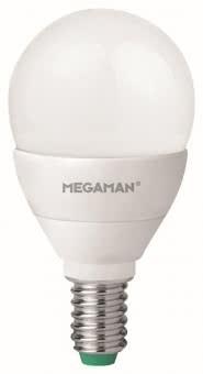 Megaman LED-Tropfen 3,5W/828 250lm MM21012