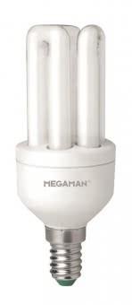 MEGAM Kompakt LLp 8W-827 E27 MM53102