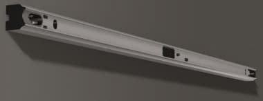 RZB Linienleu silber 120W