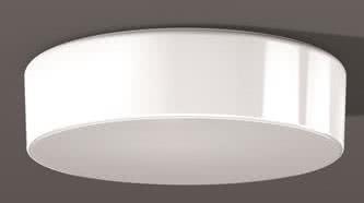 RZB Decken-/Wandleuchte 2x75W 10340.002