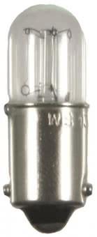 Scharnberger Röhrenlampe 10x28mm