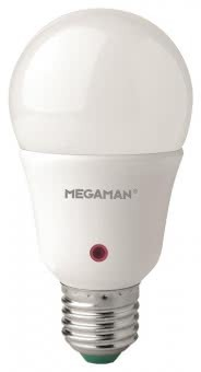 MEGAM LED-Bulb 9,5-60W/828 806lm MM48532