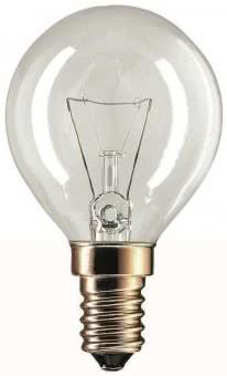 PHIL Backofenlampe 40W klar