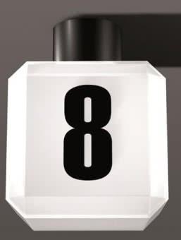 RZB Hausnummernleuchte