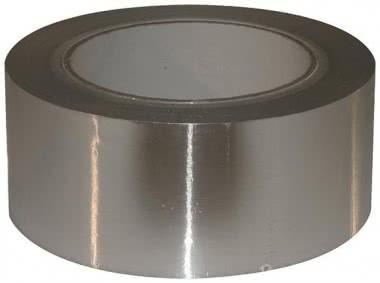 Etherma Aluminiumklebeband, Breite: