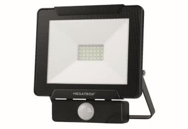 Megaman ISPOT LED-Strahler schwarz MT69031