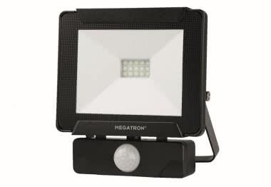 MEGAM ISPOT LED-Strahler schwarz MT69030