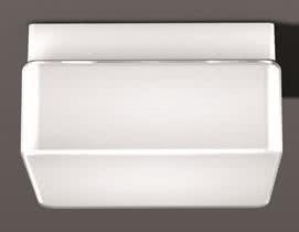 RZB Opalglas-Leuchte 60W
