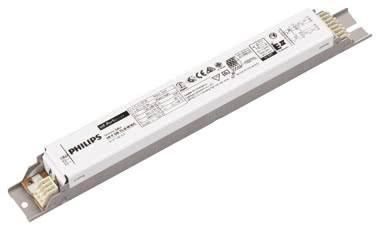 Philips EVG HF-Performer 2x58W