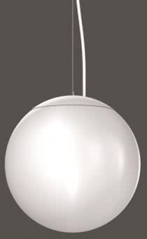RZB Pendelleuchte Serie Ball 311050.002